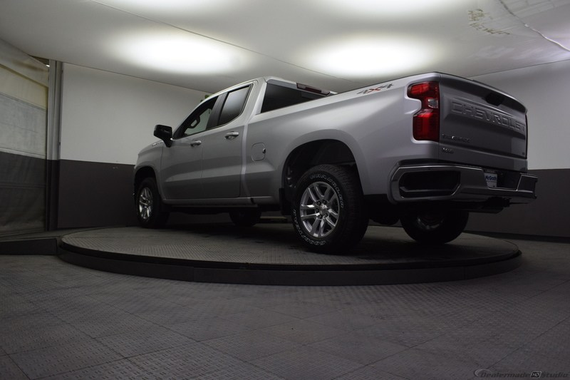 2019 Silverado 1500 Double Cab 4x4,  Pickup #C190542 - photo 25