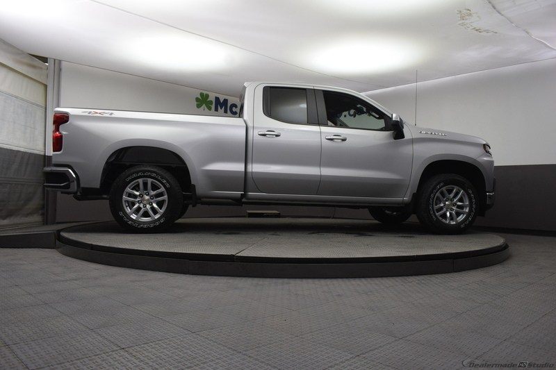 2019 Silverado 1500 Double Cab 4x4,  Pickup #C190542 - photo 28