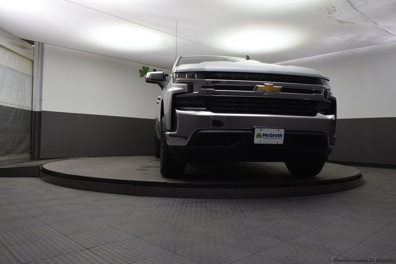 2019 Silverado 1500 Double Cab 4x4,  Pickup #C190542 - photo 30