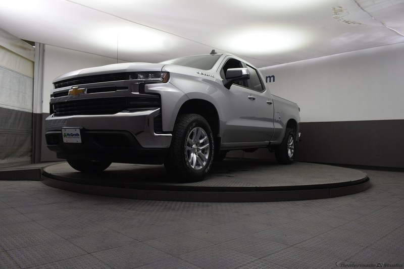 2019 Silverado 1500 Double Cab 4x4,  Pickup #C190542 - photo 6