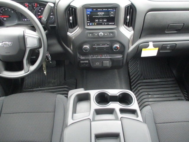 2019 Silverado 1500 Double Cab 4x4,  Pickup #C190574 - photo 14