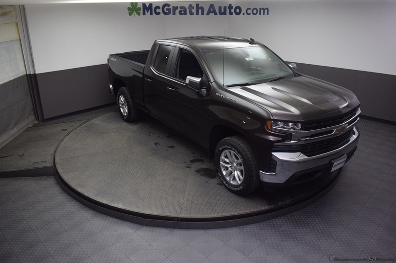 2019 Silverado 1500 Double Cab 4x4,  Pickup #C190598 - photo 3