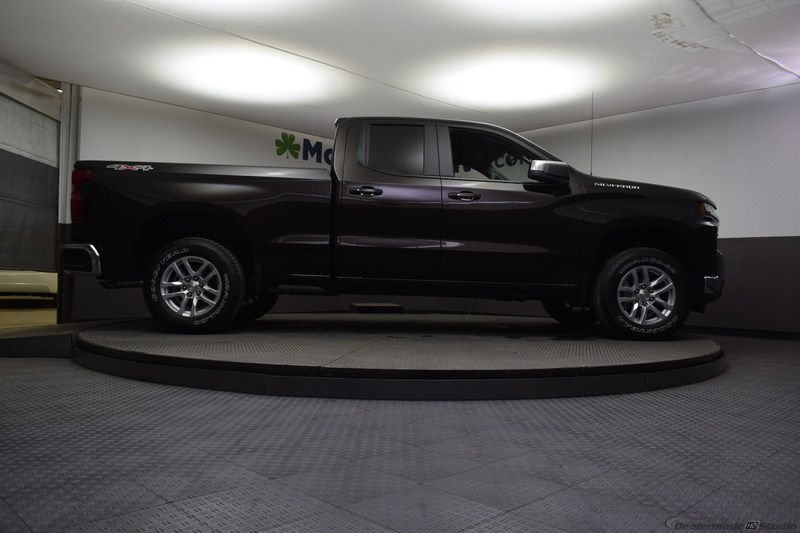 2019 Silverado 1500 Double Cab 4x4,  Pickup #C190598 - photo 26