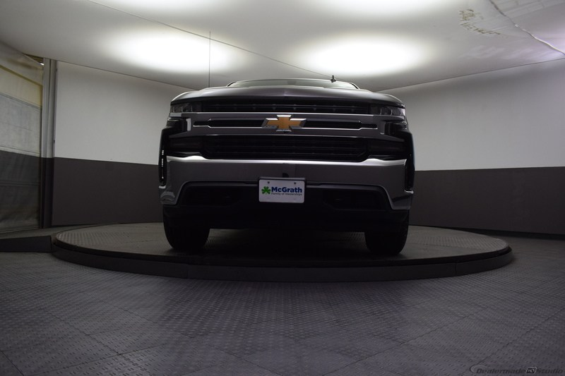 2019 Silverado 1500 Double Cab 4x4,  Pickup #C190598 - photo 28