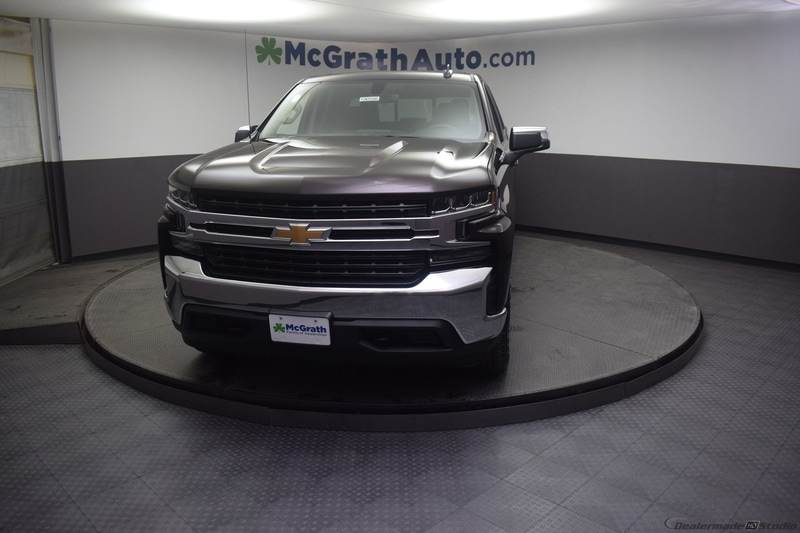 2019 Silverado 1500 Double Cab 4x4,  Pickup #C190598 - photo 4