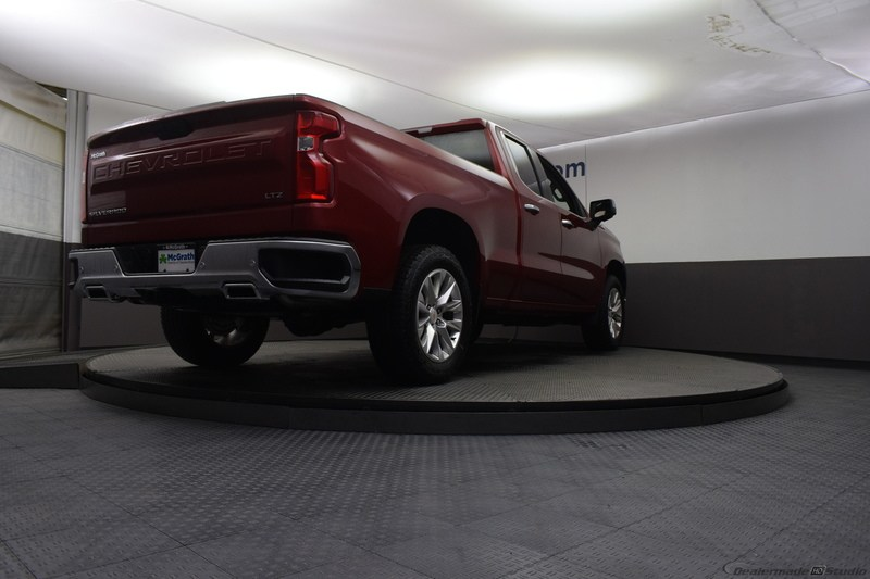 2019 Silverado 1500 Double Cab 4x4,  Pickup #C190599 - photo 10