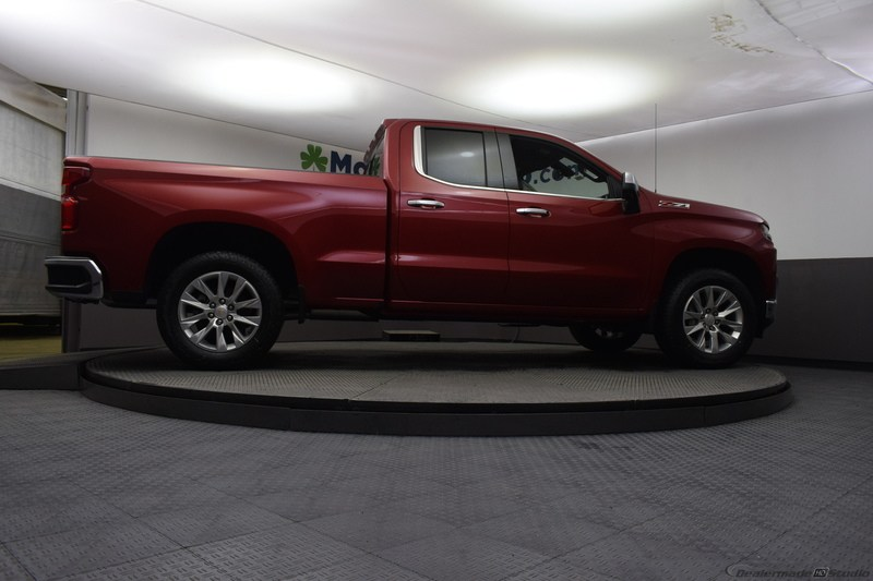 2019 Silverado 1500 Double Cab 4x4,  Pickup #C190599 - photo 13
