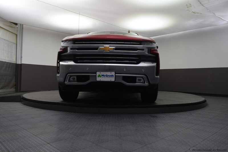 2019 Silverado 1500 Double Cab 4x4,  Pickup #C190599 - photo 15