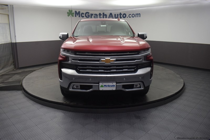 2019 Silverado 1500 Double Cab 4x4,  Pickup #C190599 - photo 5