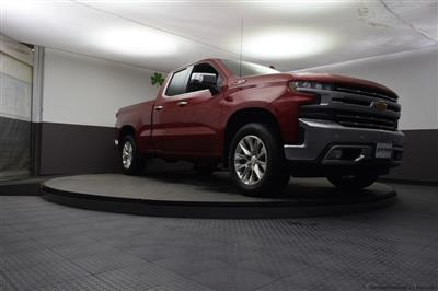 2019 Silverado 1500 Double Cab 4x4,  Pickup #C190599 - photo 14
