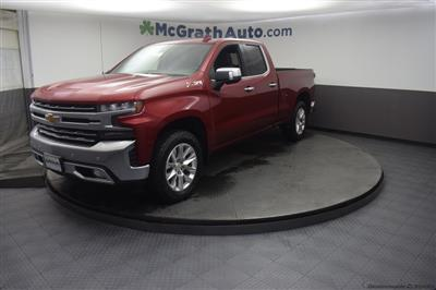 2019 Silverado 1500 Double Cab 4x4,  Pickup #C190599 - photo 3