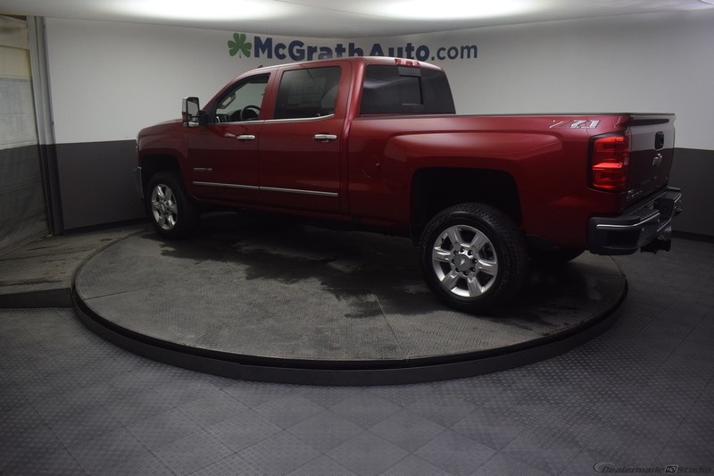 2019 Silverado 2500 Crew Cab 4x4,  Pickup #C190609 - photo 27