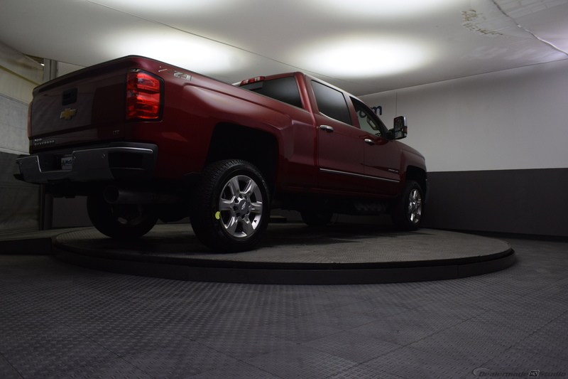 2019 Silverado 2500 Crew Cab 4x4,  Pickup #C190609 - photo 29
