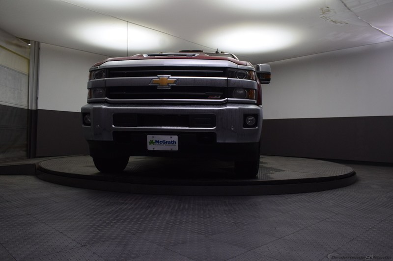 2019 Silverado 2500 Crew Cab 4x4,  Pickup #C190609 - photo 33
