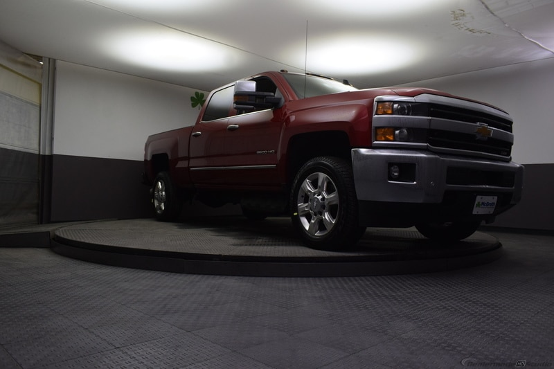 2019 Silverado 2500 Crew Cab 4x4,  Pickup #C190609 - photo 35