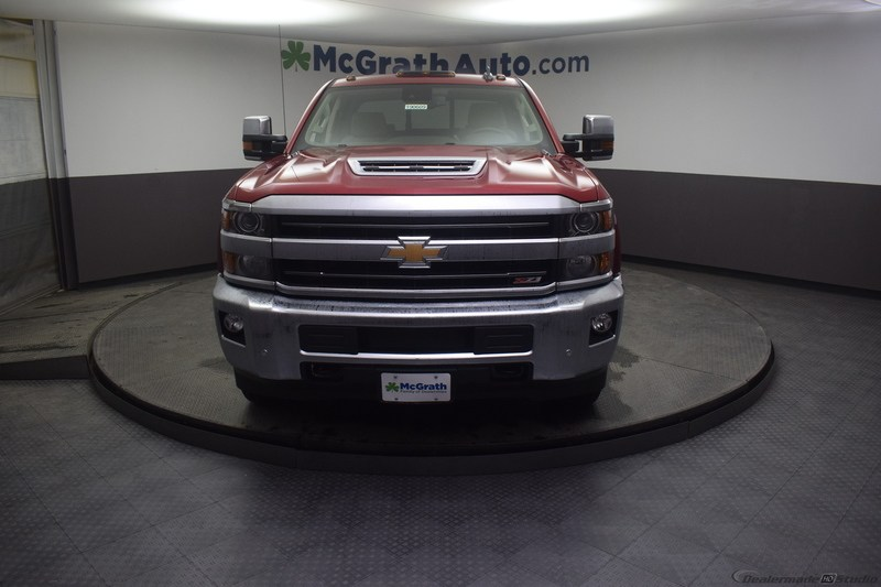 2019 Silverado 2500 Crew Cab 4x4,  Pickup #C190609 - photo 4