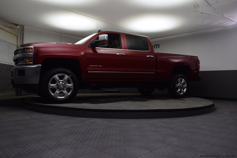 2019 Silverado 2500 Crew Cab 4x4,  Pickup #C190609 - photo 6