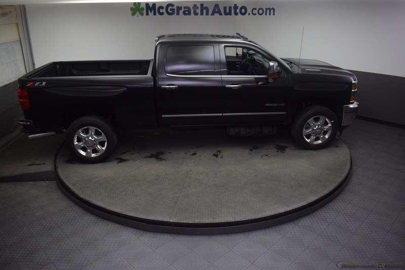 2019 Silverado 2500 Crew Cab 4x4,  Pickup #C190615 - photo 28