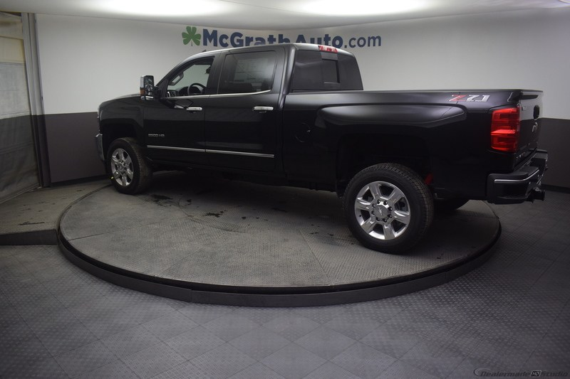 2019 Silverado 2500 Crew Cab 4x4,  Pickup #C190615 - photo 29