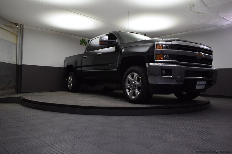 2019 Silverado 2500 Crew Cab 4x4,  Pickup #C190615 - photo 35