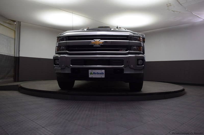 2019 Silverado 2500 Crew Cab 4x4,  Pickup #C190615 - photo 36