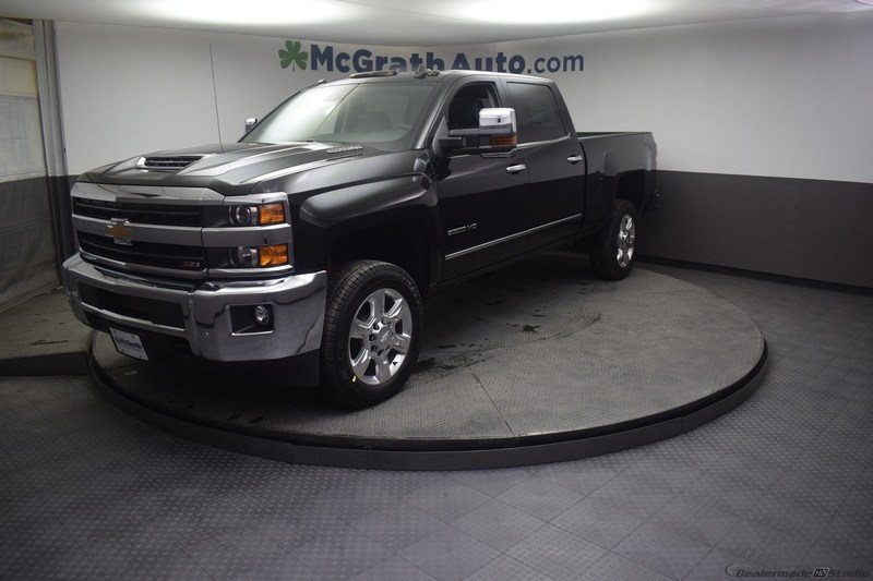 2019 Silverado 2500 Crew Cab 4x4,  Pickup #C190615 - photo 5