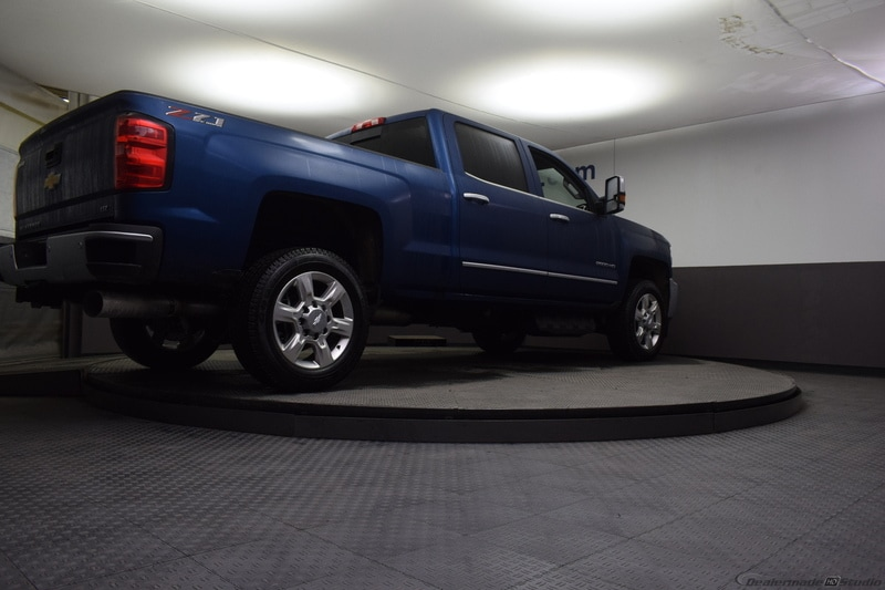2019 Silverado 2500 Crew Cab 4x4,  Pickup #C190626 - photo 22