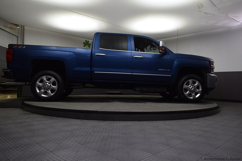 2019 Silverado 2500 Crew Cab 4x4,  Pickup #C190626 - photo 25