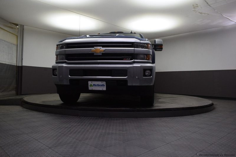 2019 Silverado 2500 Crew Cab 4x4,  Pickup #C190626 - photo 27