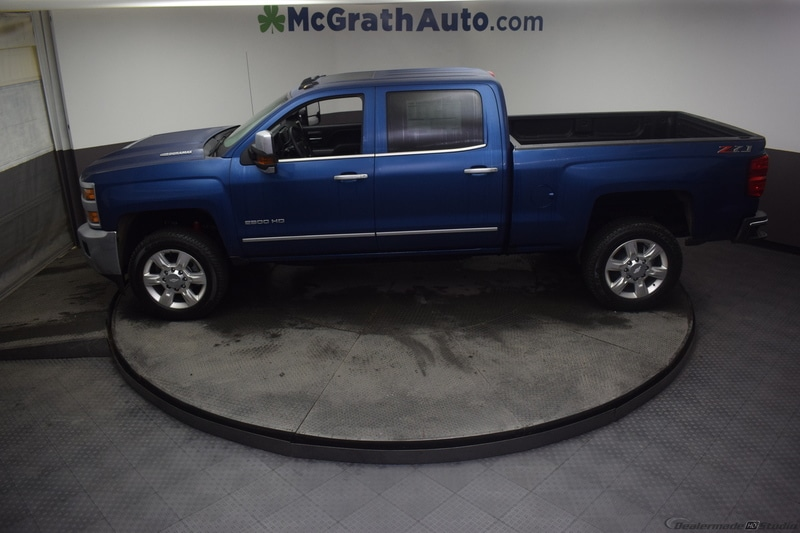 2019 Silverado 2500 Crew Cab 4x4,  Pickup #C190626 - photo 28