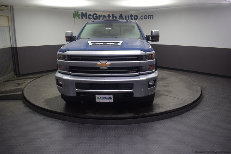 2019 Silverado 2500 Crew Cab 4x4,  Pickup #C190626 - photo 4