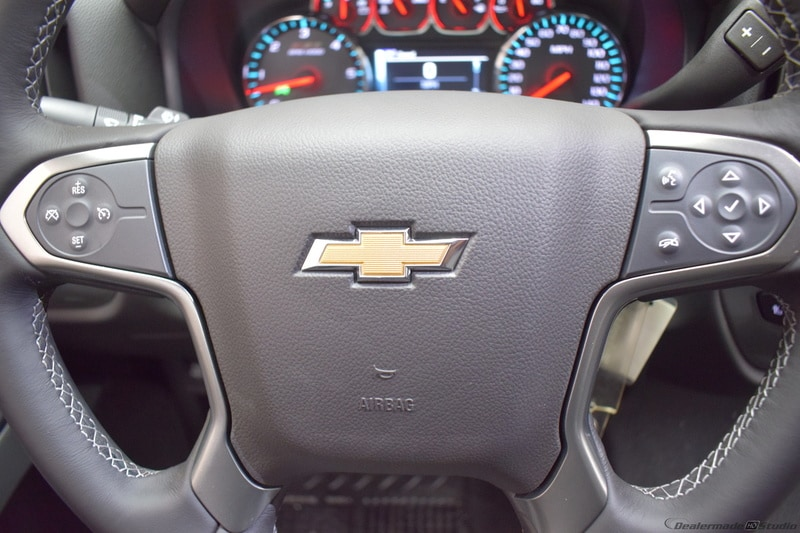 2019 Silverado 2500 Crew Cab 4x4,  Pickup #C190668 - photo 16