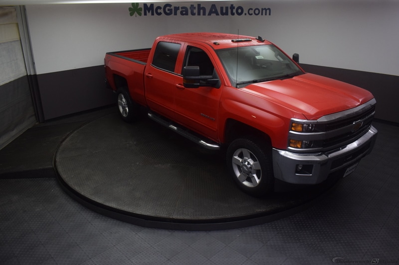 2019 Silverado 2500 Crew Cab 4x4,  Pickup #C190668 - photo 3