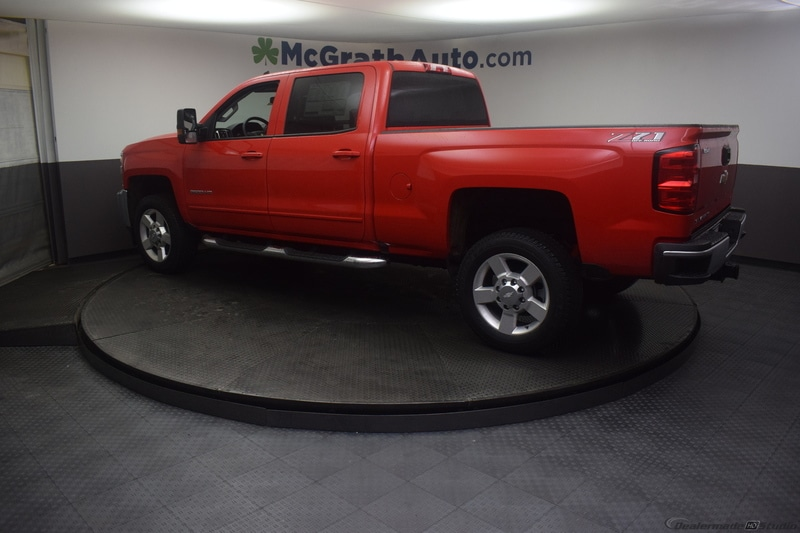 2019 Silverado 2500 Crew Cab 4x4,  Pickup #C190668 - photo 22