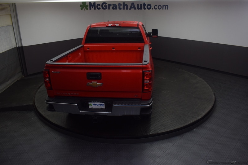 2019 Silverado 2500 Crew Cab 4x4,  Pickup #C190668 - photo 23