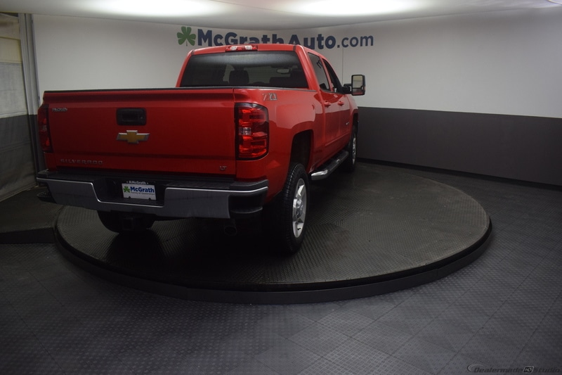 2019 Silverado 2500 Crew Cab 4x4,  Pickup #C190668 - photo 24