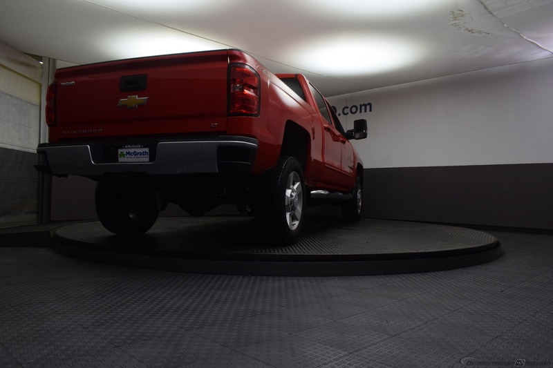 2019 Silverado 2500 Crew Cab 4x4,  Pickup #C190668 - photo 25