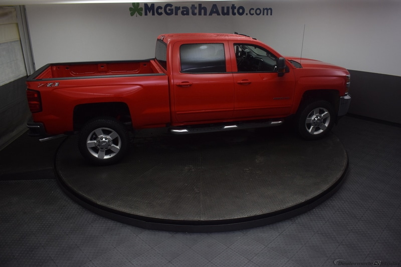 2019 Silverado 2500 Crew Cab 4x4,  Pickup #C190668 - photo 26