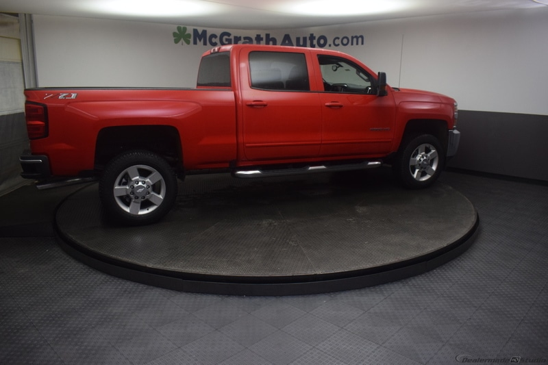 2019 Silverado 2500 Crew Cab 4x4,  Pickup #C190668 - photo 27