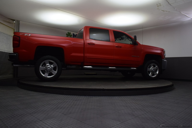 2019 Silverado 2500 Crew Cab 4x4,  Pickup #C190668 - photo 28