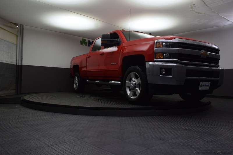 2019 Silverado 2500 Crew Cab 4x4,  Pickup #C190668 - photo 29