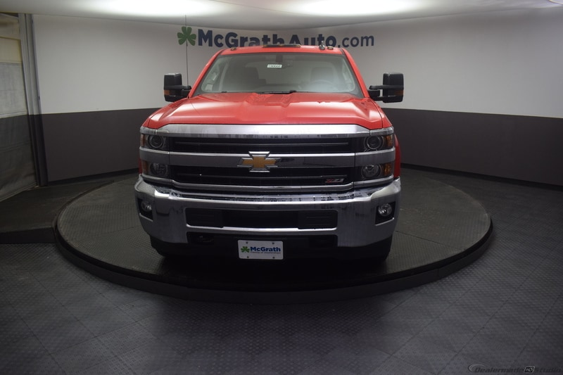 2019 Silverado 2500 Crew Cab 4x4,  Pickup #C190668 - photo 4