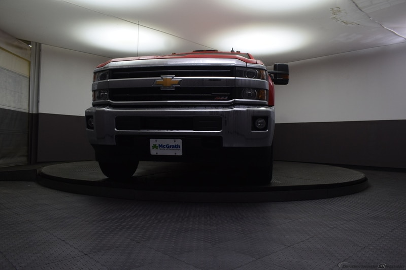 2019 Silverado 2500 Crew Cab 4x4,  Pickup #C190668 - photo 30