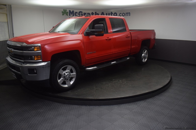 2019 Silverado 2500 Crew Cab 4x4,  Pickup #C190668 - photo 5