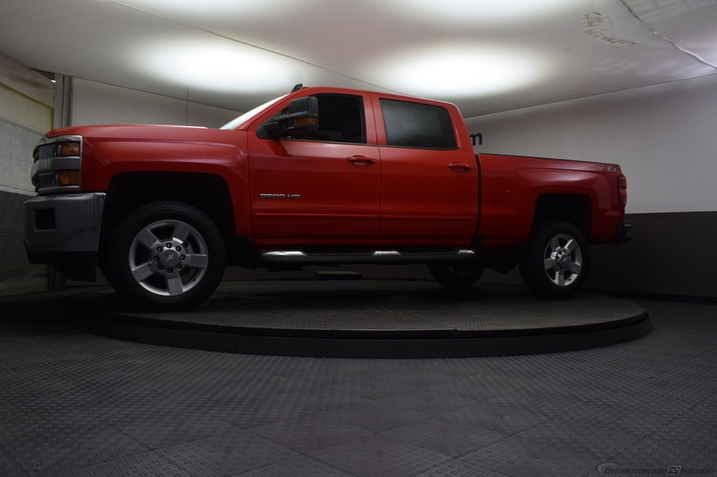 2019 Silverado 2500 Crew Cab 4x4,  Pickup #C190668 - photo 6