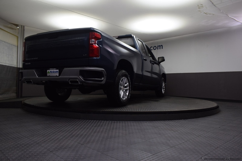 2019 Silverado 1500 Double Cab 4x4,  Pickup #C190671 - photo 22