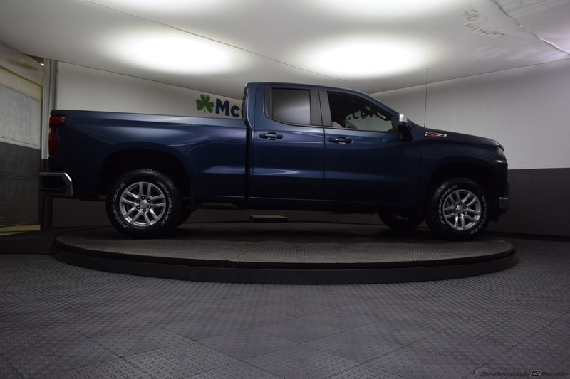 2019 Silverado 1500 Double Cab 4x4,  Pickup #C190671 - photo 25