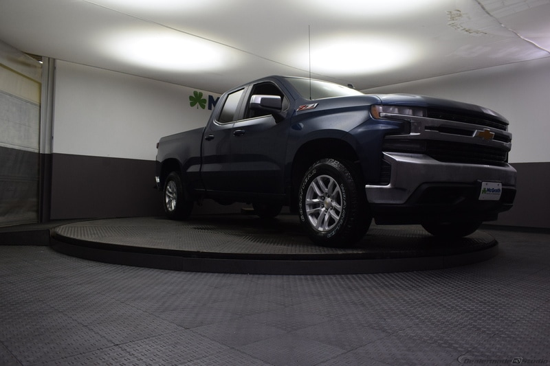 2019 Silverado 1500 Double Cab 4x4,  Pickup #C190671 - photo 26