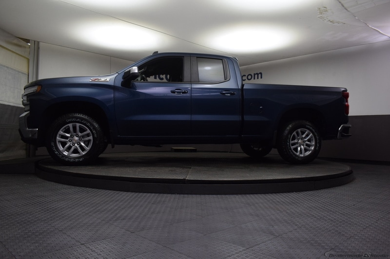 2019 Silverado 1500 Double Cab 4x4,  Pickup #C190671 - photo 6