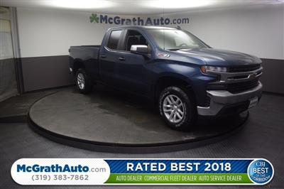 2019 Silverado 1500 Double Cab 4x4,  Pickup #C190671 - photo 1